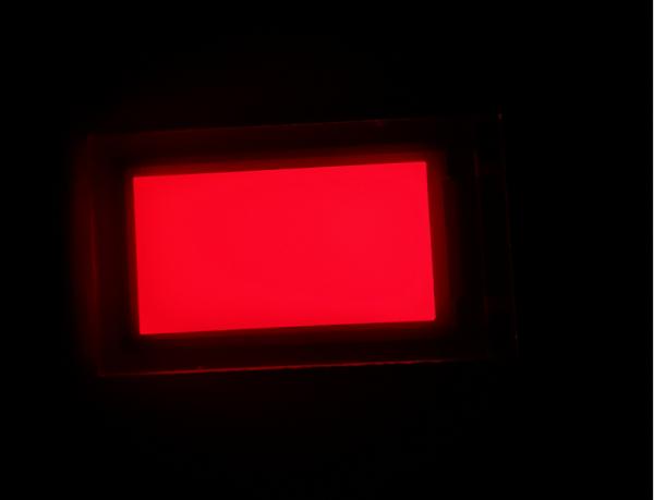 订制化车用OLED面板